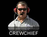 Click for Crewcheif Services for Late Models, Modifieds, Pro 4 Racing, ASA Speed Trucks