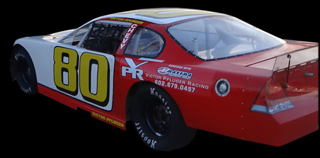 Late Model Builder - Northern California